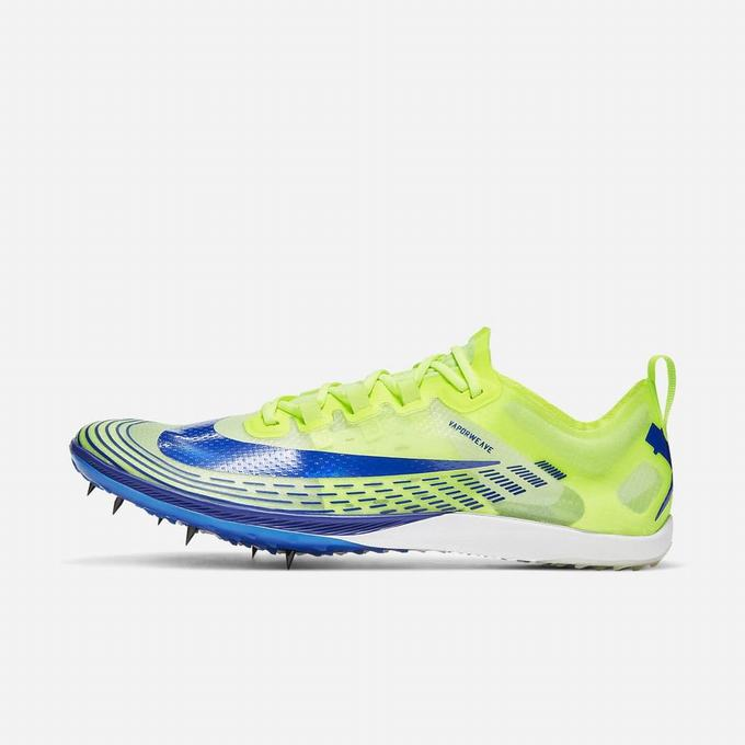 Pointes Athlétisme Homme Nike Zoom Victory 5 XC Fluo 6351-708